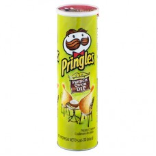 Pringles French Onion Dip (169g) - 14 Packs