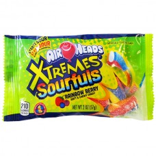 Airheads xtremes Sourful