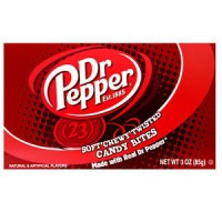 Dr Pepper Chewy Candy Theatre Box 85g