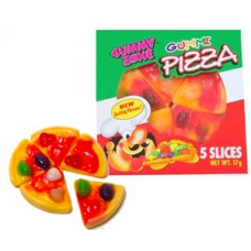 Gummies Pizza
