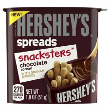 Hershey's Snacksters