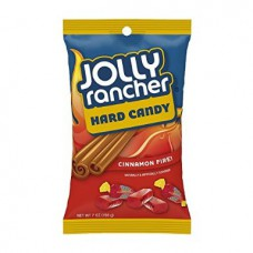 Jolly Rancher Cinnamon Fire Peg