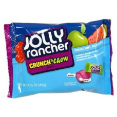 Jolly Rancher Crunch and Chew Assorted