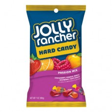 Jolly Rancher Passion Fruit Hard Candy