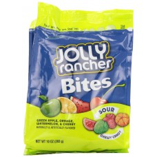 Jolly Rancher Soft Chews Sour Bites