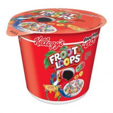 Kellogg's Froot Loops Single Serve Cups