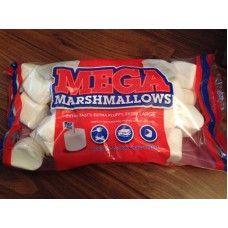 Mega Marshmallows Large Pack