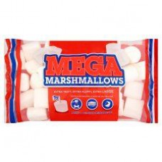 Mega Marshmallows Medium Pack