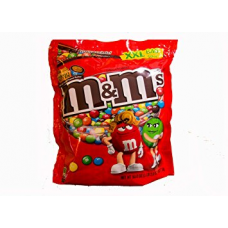 M&M Peanut Butter Super 272g