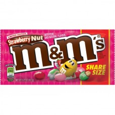 M&M's Strawberry Nut