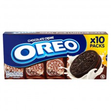 Oreo Chocolate Snack pack