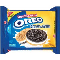 Oreo Heads Or Tails