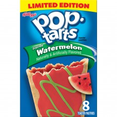 Pop Tarts Watermelon