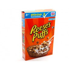 Reese's Puff Cereal