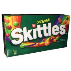 Skittles Orchards Theater Box