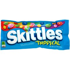 Skittles Tropical Fruits