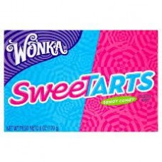 Wonka Sweetart Theater Box