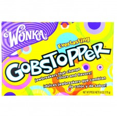 Wonka Gobstoppers Everlasting Theater
