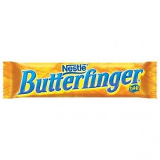 Nestle Butterfinger Regular Bar