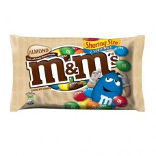 M&M's Almond Bag Large