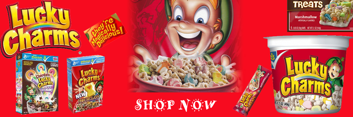 Lucky Charms Range