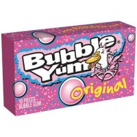 Bubble Yum Original Big pack