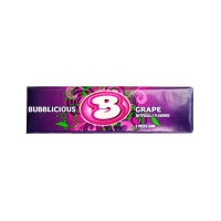 Bubblicious Gonzo Grape