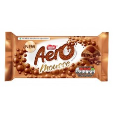 Aero bubbles bar