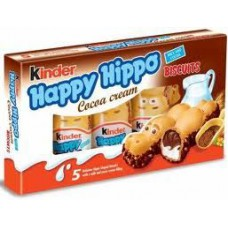 Happy Hippo Choc Loose