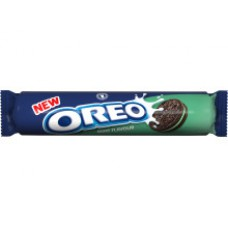 Oreo mint cookie