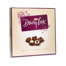 Cadbury Dairy Box
