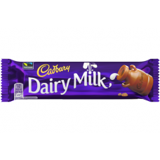 Cadbury Dairy Milk Bar Standard