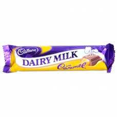 Cadbury Dairy Milk Bar Caramel