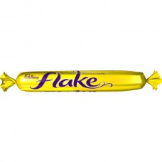 Cadbury Flake Bar Single