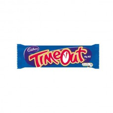 Cadbury Time Out