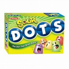 Dots Sour Theatre