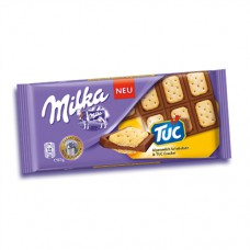 Milka Chocolate Tuc