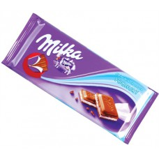 Milka Yogurt Chocolate