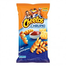 Cheetos Cheese Ketchup XXL (145g) - 14 Packs