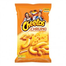 Cheetos Cheese XXL (165g) - 14 Packs
