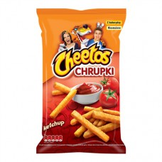Cheetos Ketchup XXL (165g) - 14 Packs