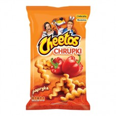 Cheetos Paprika XXL (145g) - 14 Packs