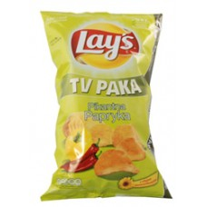 Lay's Paprika Hot Green(150g) - 20 Packs