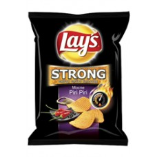 Lay's Strong Pepper (150g) - 20 Packs