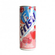 Fristi Strawberry Milk (250ml)