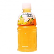 Mogu Mogu Pineapple Drink (320ml)