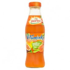 Hortex Vitaminka and Super fruits Mango 250ML