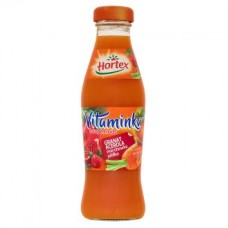 Hortex Vitaminka and Superfruits Pomegranate 250ML