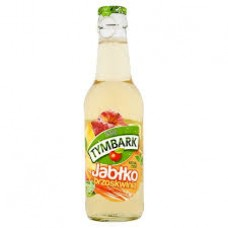 Tymbark Apple and Peach Drink 250ML