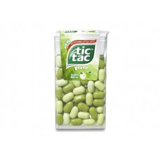 Tic Tac Apple
